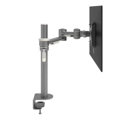 52.662 | Viewmate monitor arm - desk 662 | silver | Detail 2